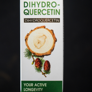 NEW PRODUCT! Bio- Dihydroquercetin