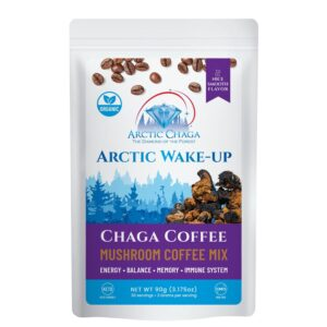 Chaga Coffee
